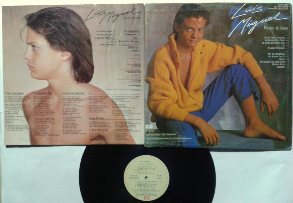 Pop En Espa 209 Ol Hombres Galaxia Records Discos De Vinyl